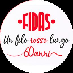 60 anni di Fidas