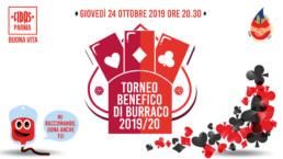 Fidas Parma torneo Burraco