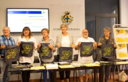Fidas Parma Festa del Dono Parma