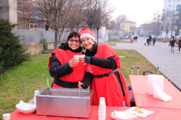Festa di Natale Fidas