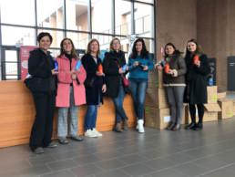 Fidas Scuola per l'Europa al fianco dell'ambiente