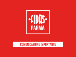 Comunicazione importante_Fidas_Parma