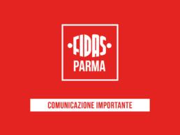 Comunicazione impotante Fidas Parma