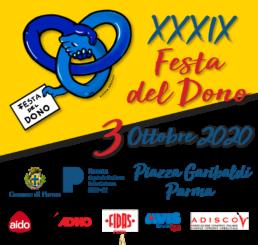 Festa del Dono 2020